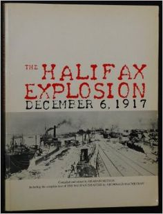 why was the halifax explosion important to canada