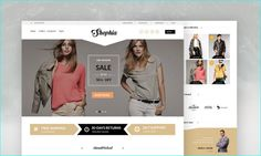 25 Stunning Free and Premium PSD Templates