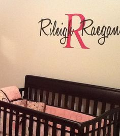 Studio 7 Signs has your custom children's wall art, stickers for walls and vinyl wall lettering for your home or business. We can take care of all your wall stickers décor, large wall decals and personalized wall art! We are quick and reasonable!  Get Yours TODAY!    http://www.Studio7Signs.com