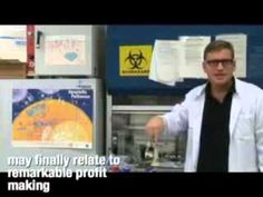 ▶ Morgellons is Silent Superbug, and Fiber Disease - YouTube
