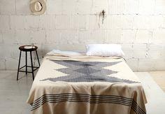 JOINERY - Eagle Blanket - LIVING