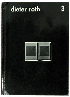 manystuff.org – Graphic Design, Art, Publishing, Curating… » Blog Archive » Dieter Roth, larmes et livres