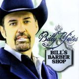 Bill's Barber Shop [CD]