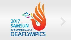 Home | Deaflympics