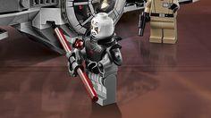 The Inquisitor™ - Personajes Star Wars – LEGO.com - Star Wars LEGO.com