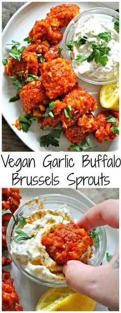 Veggie Recipes, Vegetarian Recipes, Cooking Recipes, Healthy Recipes, Vegan Brussel Sprout Recipes, Kitchen Recipes, Hotdish Recipes, Brussels Sprouts, Vegetarian Meals