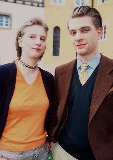 +Prince Georg-Constantin of Saxe-Weimar-Eisenach Managerial Economics, German News, Margrave, Grand Duke, Princess Caroline, Roman Empire, Going To Work, Germany, San