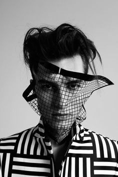 The 'Untold' Editorial was Shot by Photographer Balint Barna - gratefully repinned by http://RokStarroad.com
