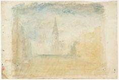 Turner - Oxford