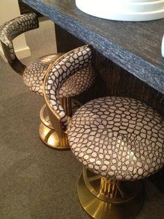 Los Angeles Design Blog | Material Girls | LA Interior Design » Kelly Wearstler Decorative Home Accessories Furniture Trade Preview