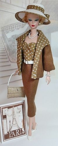 """Around The World - Travel Ensembles Travel Suits. It's a World of Fashion for the """"Girl on the Go"""". Paris France"""