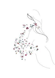 Illustration by Fantine Reucha #fantinereucha #illustration #illustrator…