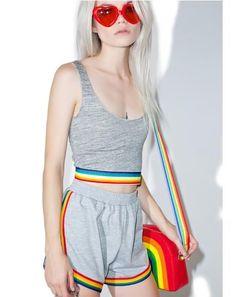 57208da8a84 Rainbow Bralette  CampCollection x  dollskill - lingerie