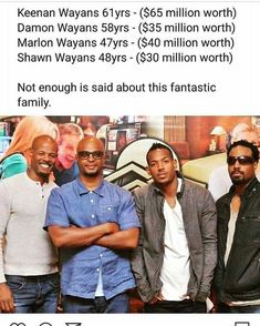 Image may contain: one or more people and text Famous Music Artists, Marlon Wayans, French Creole, Man Of Honour, Starting From The Bottom, Code Black, Black Actors, Black History Facts, Black Artists