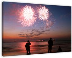 fireworks in scheveningen the netherlands
