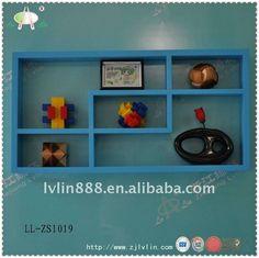 Mdf Floating Wall Shelf,Wooden Wall Shelf,Mdf Cube Shelf ...