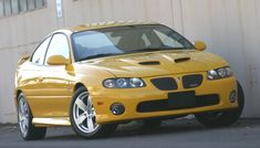 The final incarnation of the GTO: the liter provided at its introduction in gave way to the larger engine (familiar domestically as the Corvette's base power plant) for its final two years of importation Dirt Cheap, Cheap Cars, 2006 Gto, 2006 Bmw M3, 2006 Jeep Grand Cherokee, Cadillac Cts V, Chrysler 300c, Pontiac Cars, Chevrolet Corvette