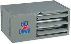 Mr Heater 50 000 Btu Natural Gas Propane Big Maxx