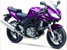 Suzuki SV 650 S 2005 Motorcycle Photos and Specs Purple Motorcycle, Motorcycle Bike, Motorcycle Quotes, Street Bob, Purple Love, Purple Rain, Purple Stuff, Triumph Motorcycles, Custom Motorcycles