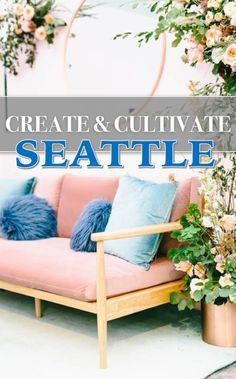 Create & Cultivate C