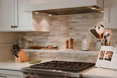 25 fantastic kitchen backsplash ideas for a modern home interior