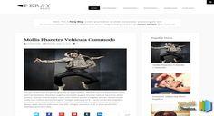 Themes Free, Design Blog, Blogger Templates, Blogger Themes, Bliss, Minimalist, Fresh, Theme Ideas, Minimalism
