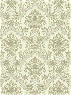 wallpaperstogo.com WTG-127273 Waverly Traditional Wallpaper