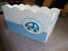 Kit Bebe, Toy Chest, Storage Chest, Scrap, Baby Shower, Box, Kids, Home Decor, Baby Things