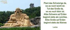 Täglich grüßt Alex! Deine #Inspiration für heute - jetzt #kostenlos anmelden: www.alexandervitocco.de   #Laotse  #AlexVitocco