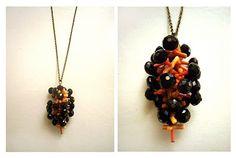 Mimi Scholer Barcelona, Pendant, Necklace