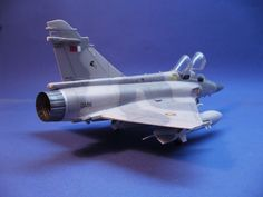 Mirage2000-5 DDA Qatar Air Force.