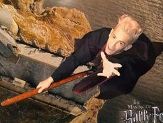 Frankie Grande flips out over Harry Potter studio tour in London!