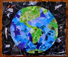 I sawafabulous magazine clippings Earth DayCollage at Artsonia and put it on our To-do list for Earth Day this year. All my kids pitched in making this Earth Day Craft, but kids could easily do it themselves. I love how ours turned out! {This post contains affiliate links for your convenience. Read ourDisclosure Policyfor more …