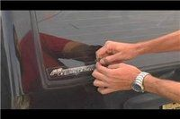 How to Remove Stickers from Car Windows (4 Steps) | eHow