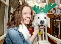 Irish Dogs for the Disabled Photocall