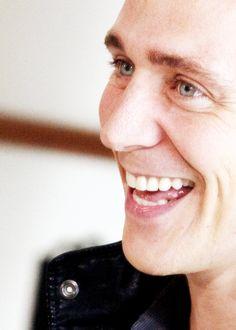 Perfect smile ❤.