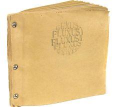 Fluxus Journal