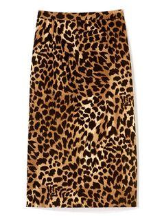 Skirt, $89.50, MICHAEL Michael Kors; michaelkors.com.   - MarieClaire.com