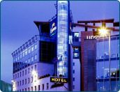 Hotels in Scotland Holiday Inn City Centre Glasgow Travelucion Reviews, Rates & Opinions