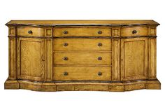 "SARREID Easton Sideboard  |  8895.00 retail  |  93""w x 24""d x 40""h  