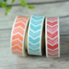 New 1x Chevron Patterned Washi Paper Decorative Masking Adhesive Scrapbooking Tapes cinta adhesiva colores, 15mm*10m , 3 Colors-in Office Adhesive Tape from Office & School Supplies on Aliexpress.com   Alibaba Group