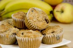 How to Bake Healthy and Delicious Muffins, Vegan Style | One Green Planet