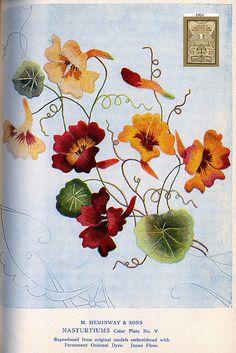 Heminway V 1904 by Embroiderist, via Flickr