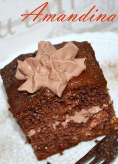 amandina1 Dukan Diet, Recipies, Deserts, Sweets, Cookies, Food, Recipes For Diabetics, Recipes, Crack Crackers