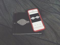 Arctic Monkeys (AM)