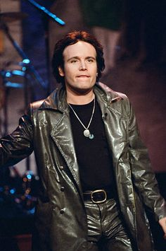 Adam Ant 1995 Pictures and Photos - Getty Images Leather Blazer, Leather Men, Ant Music, Adam Ant, Billy Idol, Phil Collins, Straight Guys, John Lennon, Prince Charming