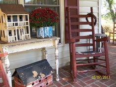 ...Front Porch