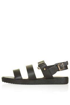 HUMIDITY Sandals