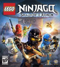 ninjago+2015+art | ... art for its upcoming game LEGO Ninjago: Shadow of Ronin . It sounds so cool but i dont have anything to play it.