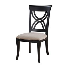 Emerald Home Brighton Dining Side Chair - Set of 2 | from hayneedle.com